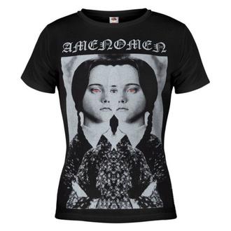 Maglietta da donna AMENOMEN - EVIL, AMENOMEN