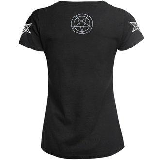 t-shirt hardcore donna - F.U.C.K - AMENOMEN, AMENOMEN