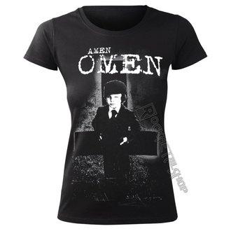 t-shirt hardcore donna - OMEN - AMENOMEN, AMENOMEN