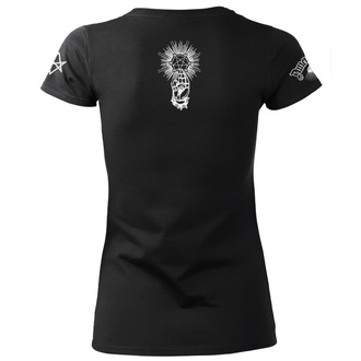 t-shirt hardcore donna - UNHOLY BLESSING - AMENOMEN, AMENOMEN
