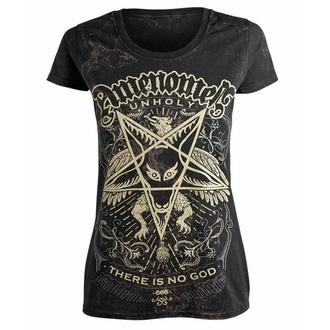 Maglietta da donna AMENOMEN - UNHOLY, AMENOMEN