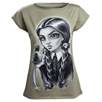 t-shirt donna - Spooky - ALISTAR, ALISTAR