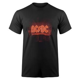 Maglietta da uomo AC/DC - PWR 003, F.B.I., AC-DC