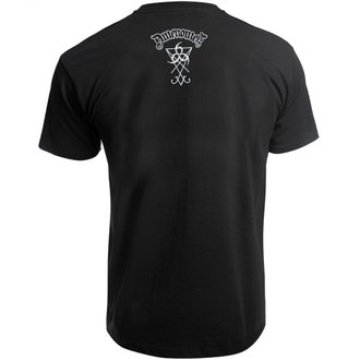 t-shirt hardcore uomo - BELIEVE IN YOURSELF - AMENOMEN, AMENOMEN