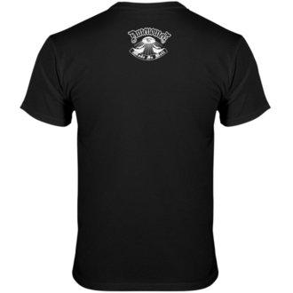 t-shirt hardcore uomo - OUIJA 3 - AMENOMEN, AMENOMEN