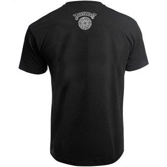 t-shirt hardcore uomo - THANK YOU - AMENOMEN, AMENOMEN