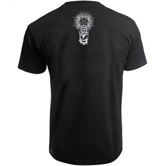 t-shirt hardcore uomo - UNHOLY BLESSING - AMENOMEN, AMENOMEN