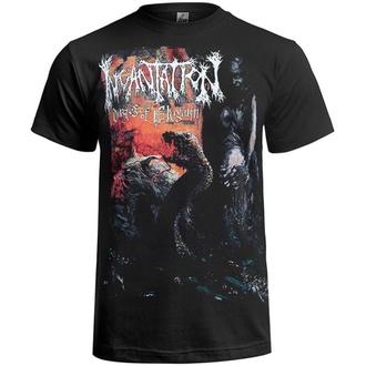 t-shirt metal uomo Incantation - DIRGES OF ELYSIUM - CARTON, CARTON, Incantation