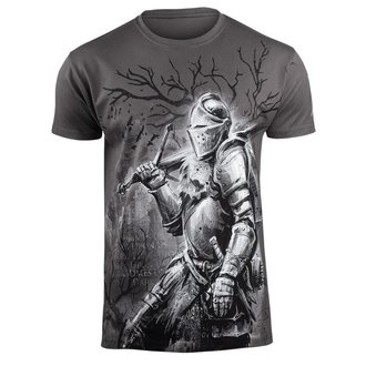 t-shirt uomo - Knight - ALISTAR, ALISTAR
