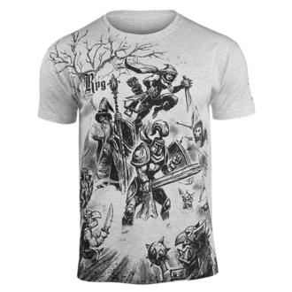 t-shirt uomo - Vikings Gods RPG - ALISTAR, ALISTAR
