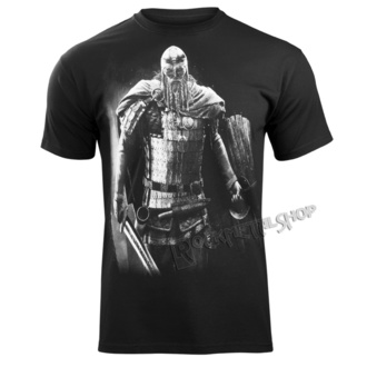 t-shirt uomo - INVADER - VICTORY OR VALHALLA, VICTORY OR VALHALLA