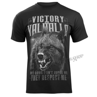 t-shirt uomo - MY GODS... - VICTORY OR VALHALLA, VICTORY OR VALHALLA