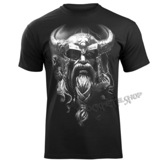 t-shirt uomo - ODIN - VICTORY OR VALHALLA, VICTORY OR VALHALLA