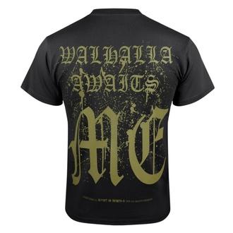 Maglietta da uomo VICTORY OR VALHALLA - THOR'S FIGHT, VICTORY OR VALHALLA