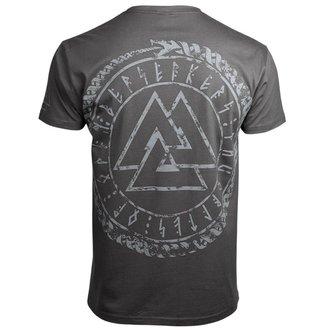 t-shirt uomo - Viking Berserker - ALISTAR, ALISTAR
