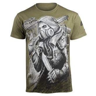 t-shirt uomo - Stalker - ALISTAR, ALISTAR
