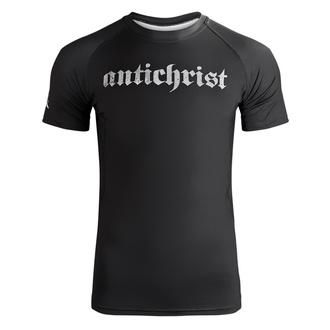 Maglietta da uomo (tecnica) HOLY BLVK - RASHGUARD ANTICHRIST, HOLY BLVK