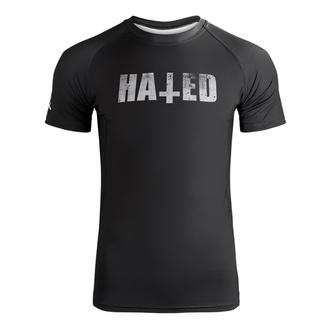 Maglietta tecnica da uomo HOLY BLVK - RASHGUARD - HATED, HOLY BLVK