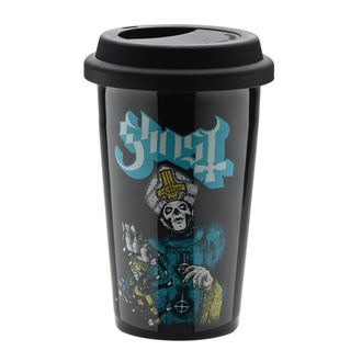 Tazza Ghost, NNM, Ghost