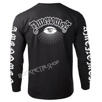 t-shirt hardcore uomo - 2 BAD - AMENOMEN, AMENOMEN