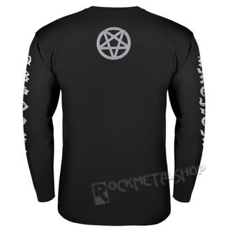 t-shirt hardcore uomo - BAPHOMET - AMENOMEN, AMENOMEN