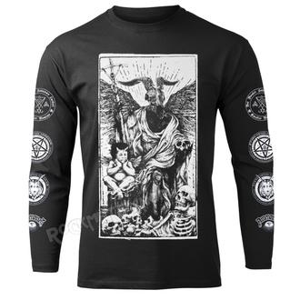 t-shirt hardcore uomo - DEVIL - AMENOMEN, AMENOMEN