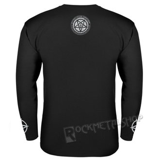 t-shirt hardcore uomo - JESUS - AMENOMEN, AMENOMEN
