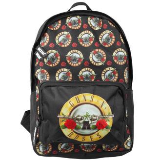 zaino per bambini Guns N' Roses - ROSSES ALLOVER, NNM, Guns N' Roses