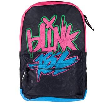 Zaino BLINK 182 - LOGO, NNM, Blink 182