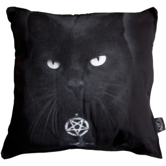Cuscino AMENOMEN - Black cat, AMENOMEN