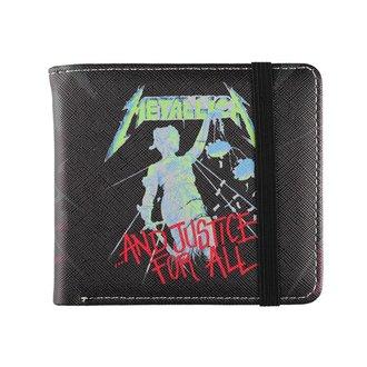 Portafoglio Metallica - And Justice For All, NNM, Metallica