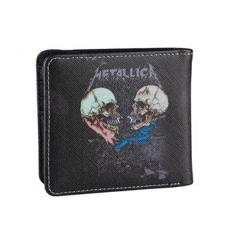 Portafoglio Metallica - Sad But True, NNM, Metallica