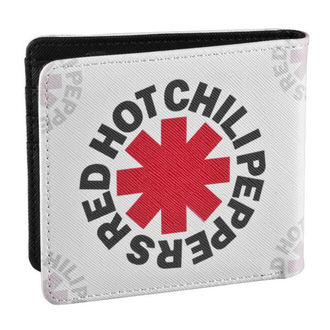 Portafoglio Red Hot Chili Peppers - White Asterisk, NNM, Red Hot Chili Peppers