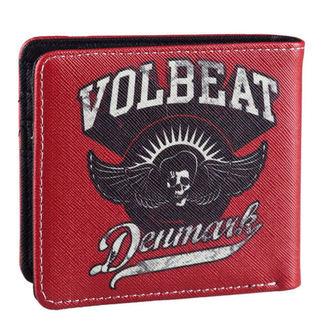 Portafoglio Volbeat - Made In, NNM, Volbeat