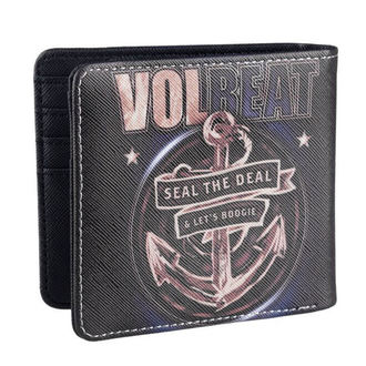 Portafoglio Volbeat - Seal The Deal, NNM, Volbeat