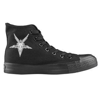 scarpe da ginnastica alte unisex - Goat 2 - AMENOMEN, AMENOMEN