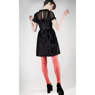 vestito donna DISTURBIA - Polly, DISTURBIA