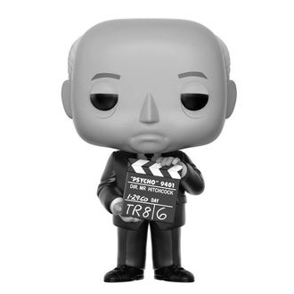 figura Alfred Hitchcock - POP!, POP