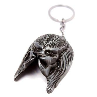 Portachiavi ad anello (Pendente) PREDATOR'S CAPO IN ORO - METAL - LEGEND, LEGEND, Alien - Vetřelec