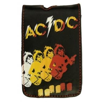 porta per MP3 giocatore Bioworld AC / DC 1, BIOWORLD, AC-DC