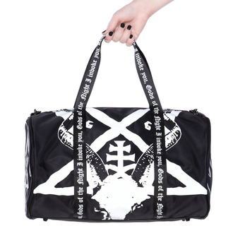 Borsa KILLSTAR - Practical Magic Duffle, KILLSTAR