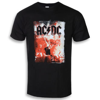 t-shirt metal uomo AC-DC - Live Canons - ROCK OFF, ROCK OFF, AC-DC