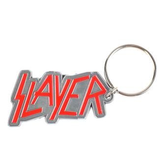 portachiavi SLAYER - LOGO - RAZAMATAZ, RAZAMATAZ, Slayer
