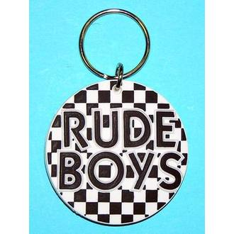 ciondolo Rude Boys 1