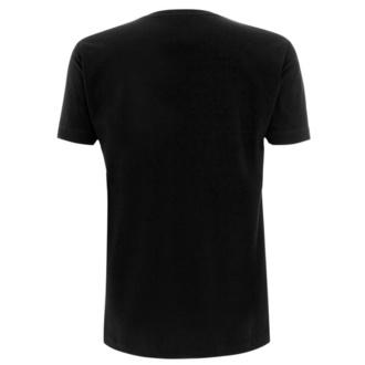 Maglietta da uomo Bad Religion - Burning Black, NNM, Bad Religion