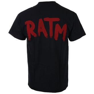 t-shirt metal uomo Rage against the machine - Star & Stripes -, Rage against the machine