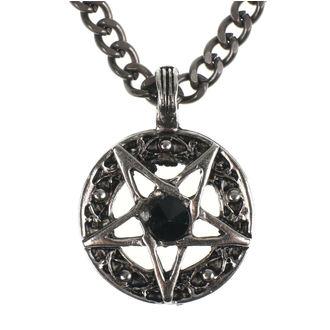 Pendente/ collana Pentagramma, FALON