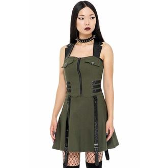 Vestito da donna KILLSTAR - Psy-Ops - CACHI, KILLSTAR