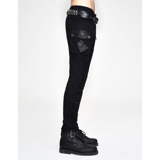Pantaloni DEVIL FASHION, DEVIL FASHION