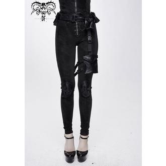Pantaloni da donna DEVIL FASHION, DEVIL FASHION